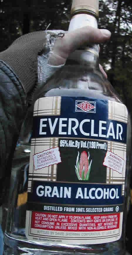 10 bebidas mais fortes do mundo 10