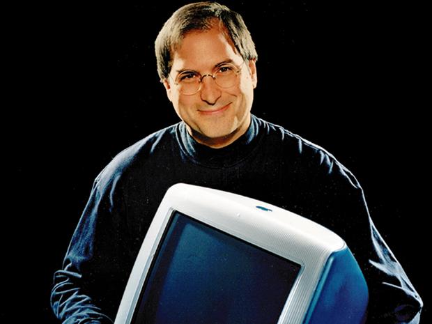 Morre Steve Jobs, O Grande Fundador Da Apple