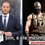 Bane, o Vilão de Batman, Por Trás da Máscara
