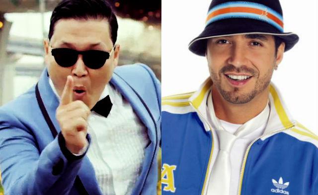 Gangnam Style x Latino x Caue Moura x Não Salvo