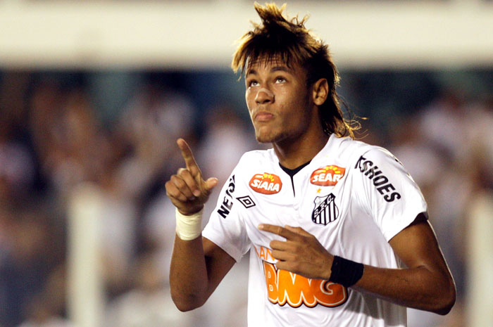 Futebol, o Esporte Onde Mais se Aposta - Neymar