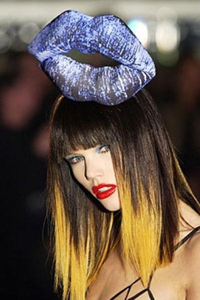 Esquisitices Fashion Week: é feio, mas tá na moda! #4