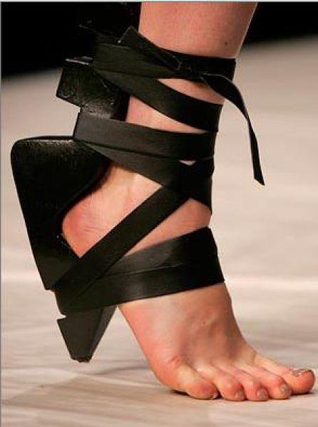 Esquisitices Fashion Week: é feio, mas tá na moda #10