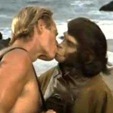 Os Beijos Mais Pertubadores do Cinema