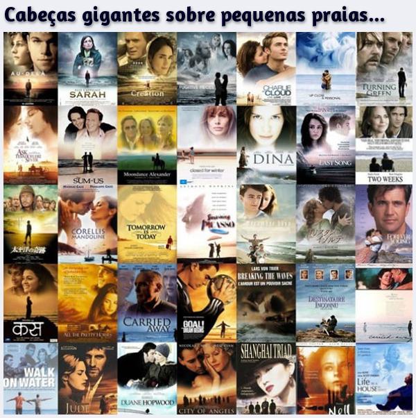Top 12: Maiores Clichês em Cartazes de Filmes 04
