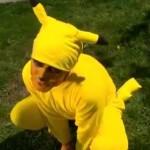 Como Seria a Jornada Pokémon na Vida Real?