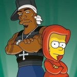 Rap dos Simpsons