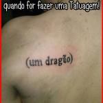 Tattoo FAIL!
