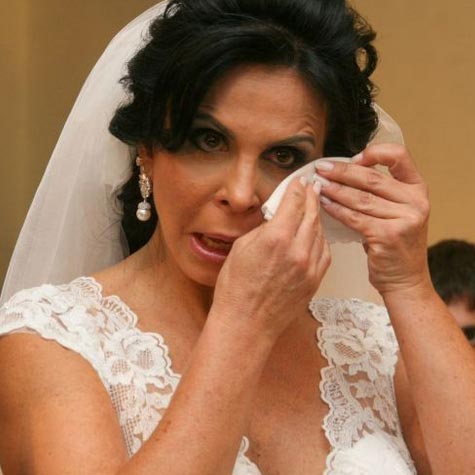 Gretchen e o Seu 17º Casamento