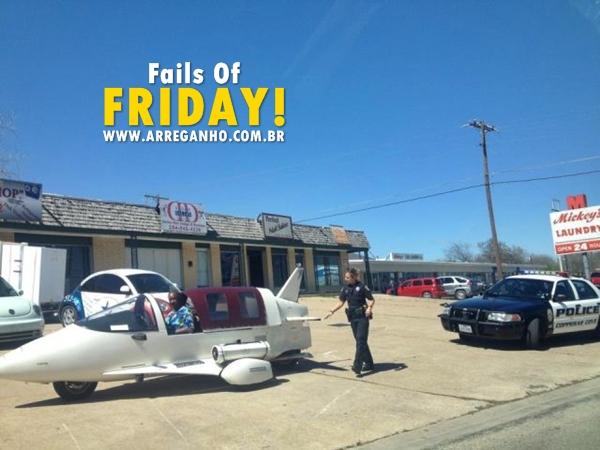 Fails of Friday #22