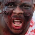 Harlem Shake Versão Zumbi
