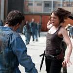 Como São os Efeitos Especias de The Walking Dead