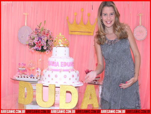 Top 10: Celebridades que Serão Mamães - Debby Lagranha