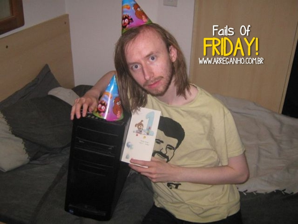 Fails of Friday #27