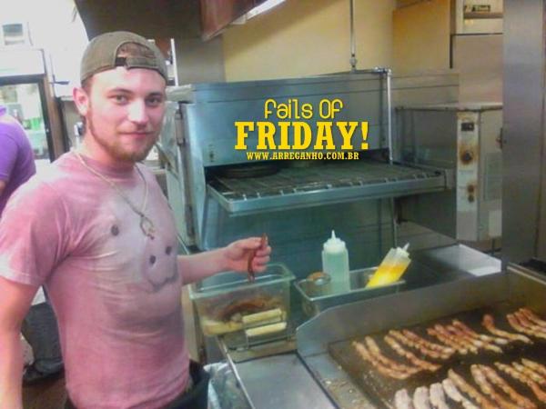 Fails of Friday #32