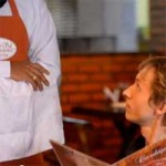 Como não tratar um garçom