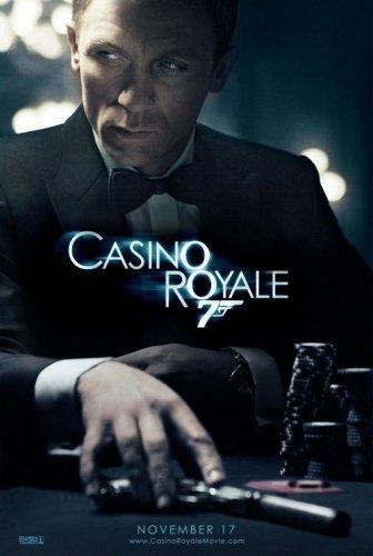 007 – Cassino Royale