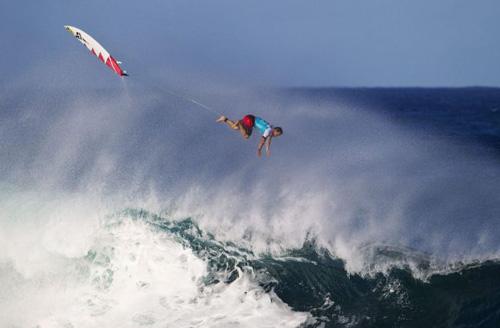 COPA DEL MUNDO DE SURF VANS