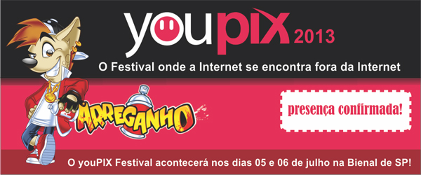 Tudo sobre o youPIX SP 2013!