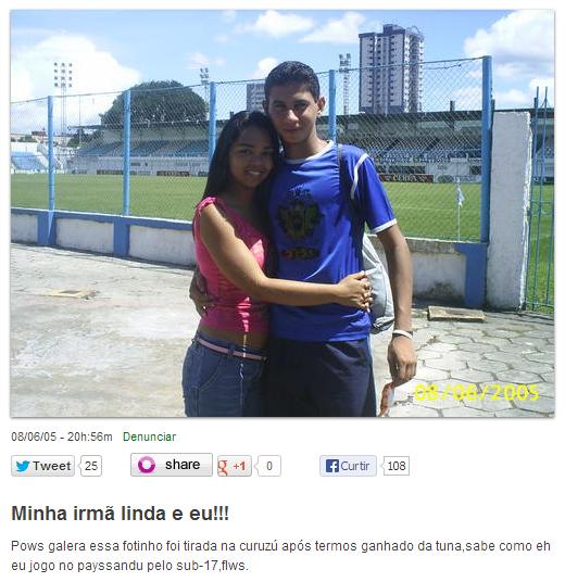 """Diretamente do Túnel do Tempo - Ganso Afirma ser Palmeirense em seu """"Flogão"""" 3"""