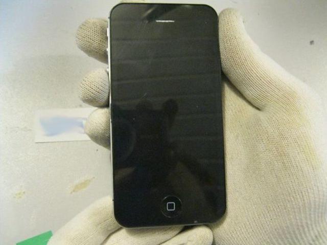 Era para ser um iPhone, mas…