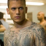 Ator de Prison Break assume homossexualidade