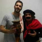 8 minutos (Especial RS) – Jair Kobe, o Guri de Uruguaiana