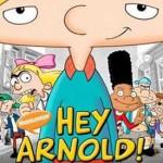 Saudades de Hey Arnold!? Confira algumas Curiosidades!