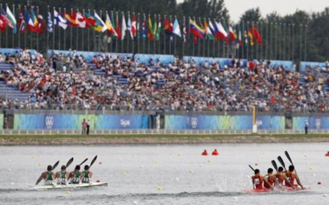 Estádios e Arenas Usadas Nas Olimpíadas de Pequim Estão Abandonados