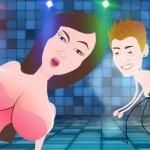 Justin Bieber virou macho?