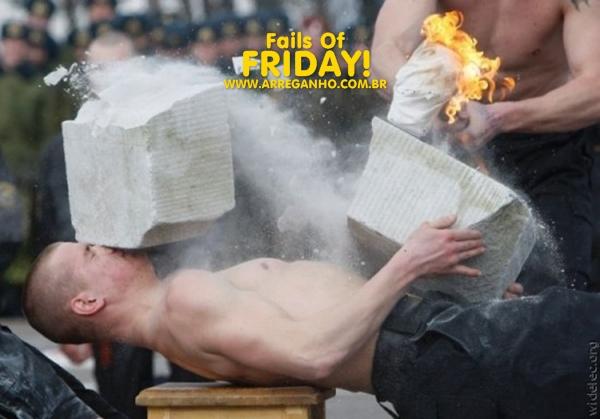 Fails of Friday #46