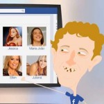 O dia em que o facebook parou