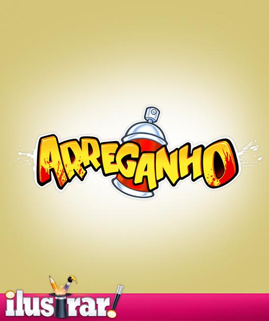arreganho_logo_ilustrar