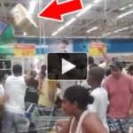 Muito cuidado quando tiver promoção de cerveja no supermercado