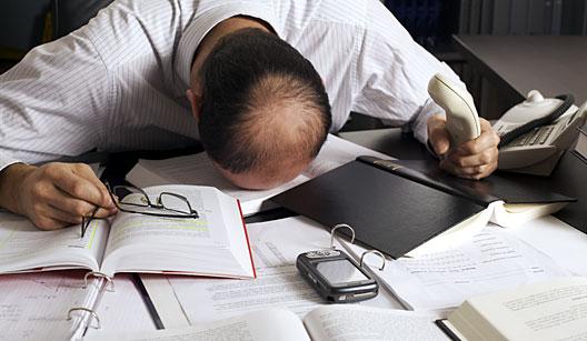 Mercado de Trabalho: Evite Stress Desnecessário