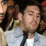Messi? O que é Messi?