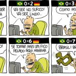 7 motivos que levaram a Alemanha golear o Brasil