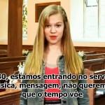A Rebecca Black Cristã