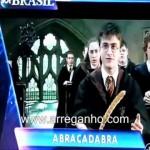 Apresentador do SBT FAIL Erra ao Falar Harry Potter