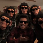 Clipe Bruno Mars – The Lazy Song