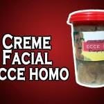 Creme Facial Ecce Homo