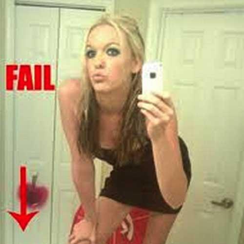Já tirou uma selfie hoje?