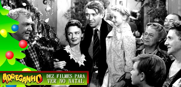 10 Filmes que se passam no Natal para assistir no fim de ano!