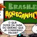Arreganho FC – 2ª Rodada | Brasileirão 2015