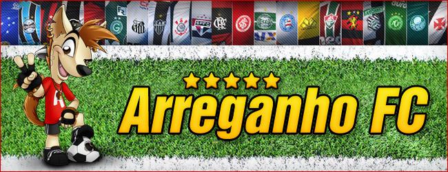 Arreganho FC – 1ª Rodada | Brasileirão 2015