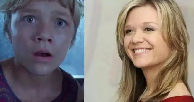 Lembra da garotinha do filme Jurassic Park? Ela cresceu! Veja como ela está 20 anos depois