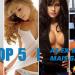 Top 5: Ex BBBs mais gatas das últimas edições