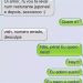 7 pessoas que mandaram mensagem para a pessoa errada e se deram mal