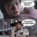 As séries que mais rendem memes