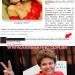Acho que a Dilma bateu esse recorde primeiro
